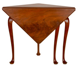 Corner Table class tbn