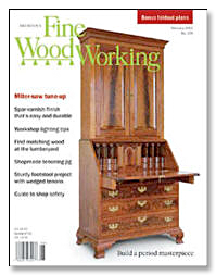 Fine-Woodworking