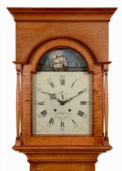 tall clock class tbn